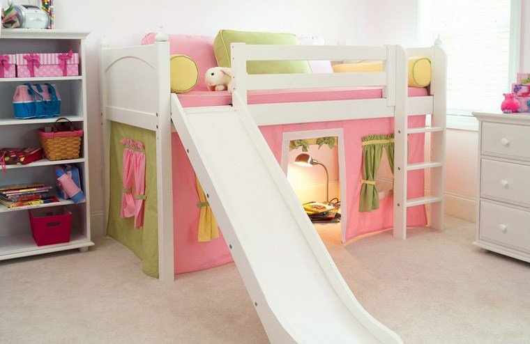 Best How To Choose Bedroom Furniture For Your Kids The Bedroom Source With Pictures
