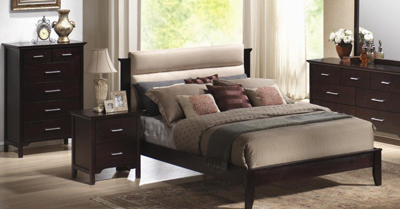 Best Bedroom Furniture Beds N Stuff Columbus Central With Pictures