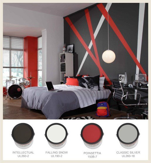 Best Colorfully Behr Color On The Block With Pictures