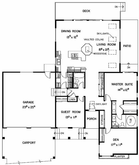 Best Elegant Modern Minimalist Spacious Two Bedroom House Plans With Pictures
