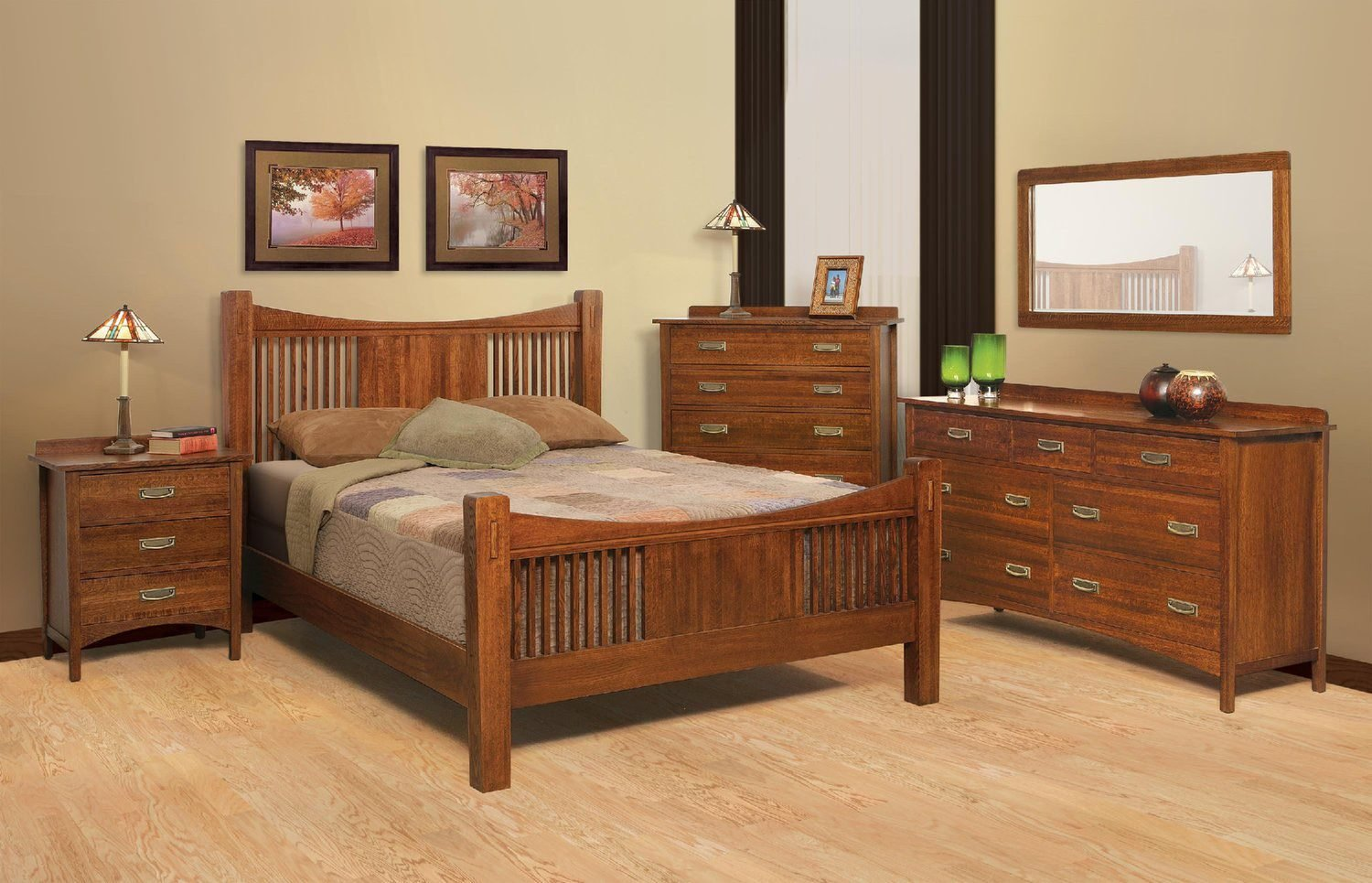 Best Mission Bedroom Furniture 28 Images Classic Mission With Pictures