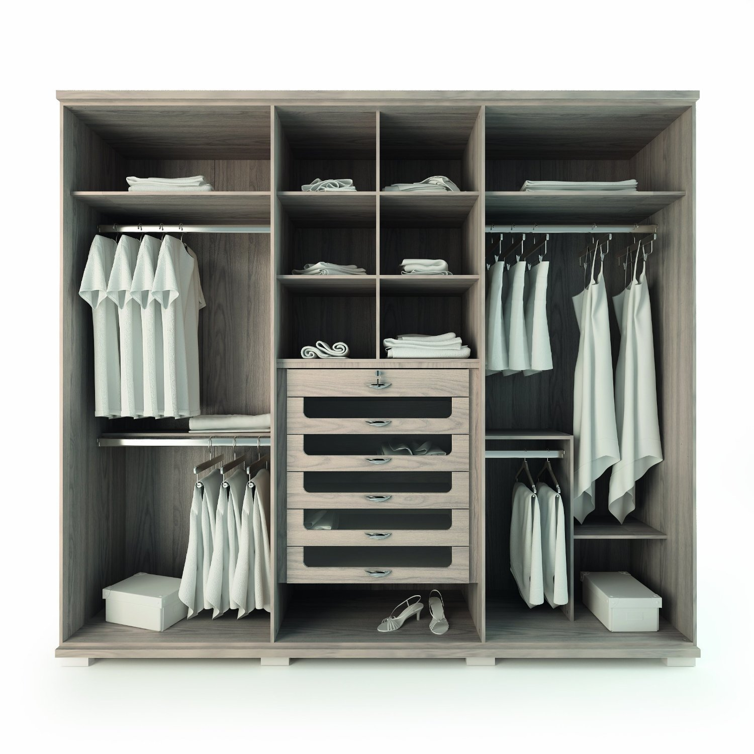 Best Brocktonplace Com Page 93 Minimalist Bedroom With Small Spaces White Wood Closet Solutions With Pictures