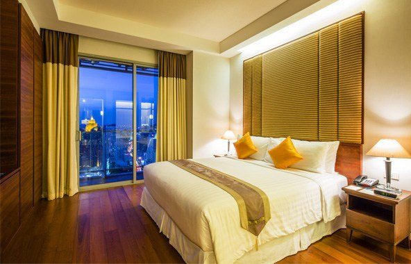Best The Column Bangkok Sukhumvit Hotel Bangkok Bangkok Hotel Accommodation With Pictures