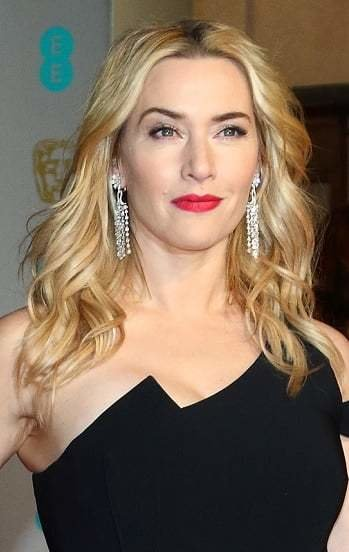 Free Fashion Files Kate Winslet In Antonio Berardi At Bafta Wallpaper