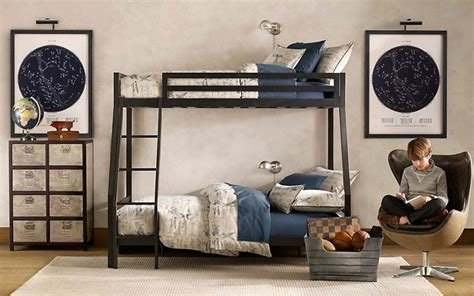 Best Boys Bedroom Ideas With Bunk Beds Amazing Spiderman Wall With Pictures