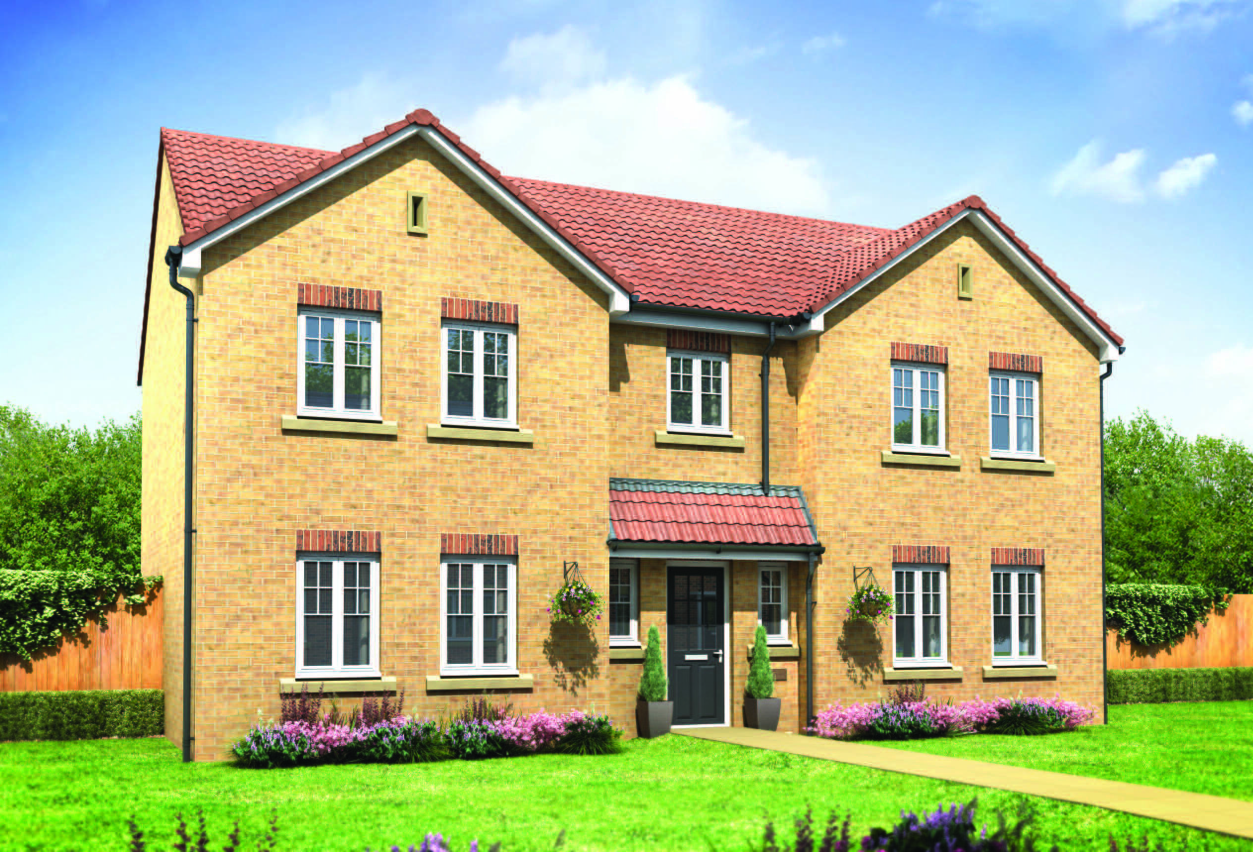 Best Houses For Sale In Swindon Wiltshire Sn3 6Ab Badbury Park With Pictures
