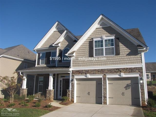 Best House For Rent In 9222 Inverness Bay Rd Charlotte Nc With Pictures