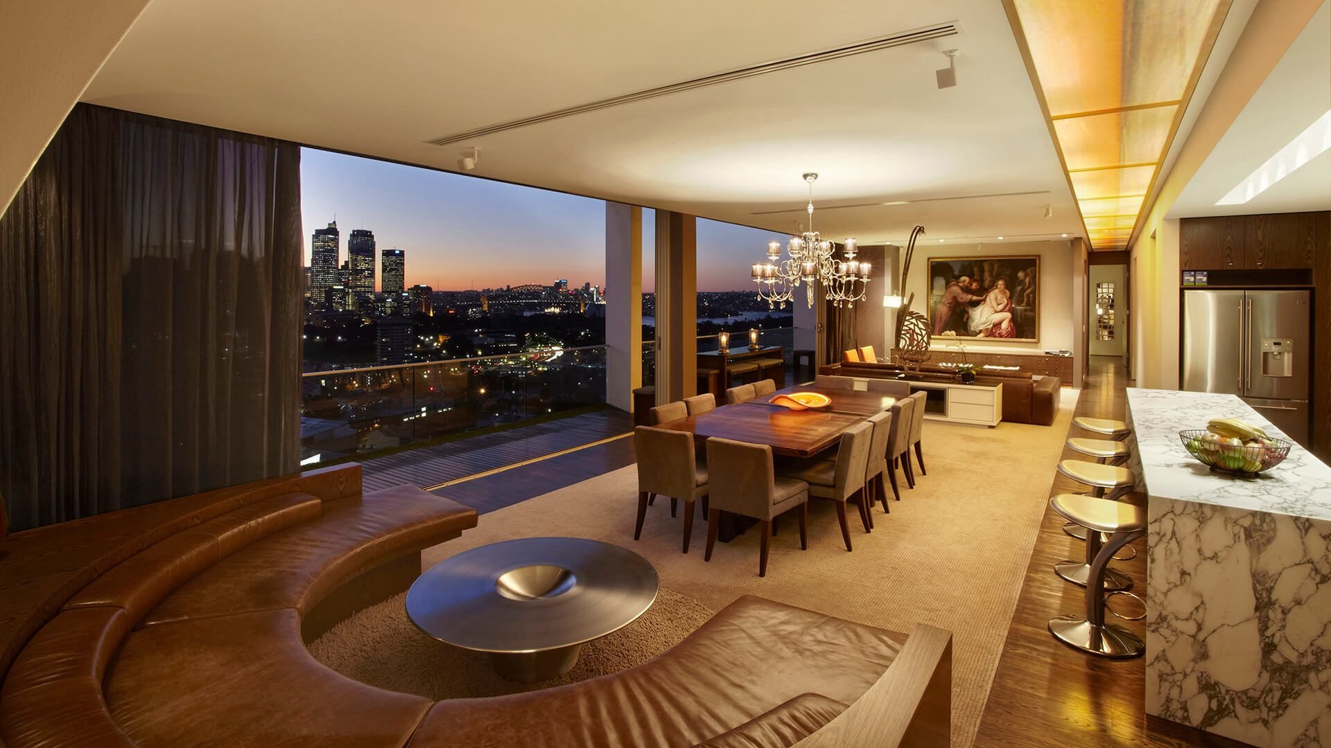 Best Luxury Holiday Apartments Houses Sydney Contemporary With Pictures