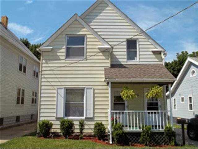 Best House For Rent In 4026 Clybourne Avenue Cleveland Oh With Pictures
