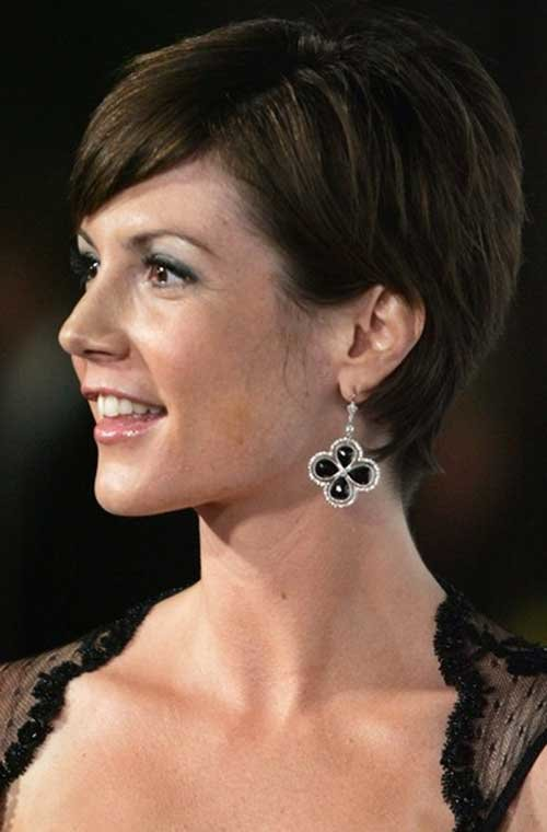 Free 25 Images For Short Haircuts Short Hairstyles 2017 Wallpaper