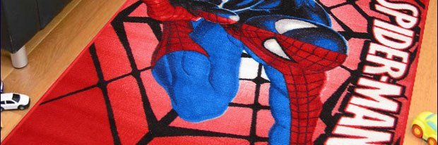 Best Disney Spiderman Red Kids Rug Disney Spiderman Kids Rugs With Pictures
