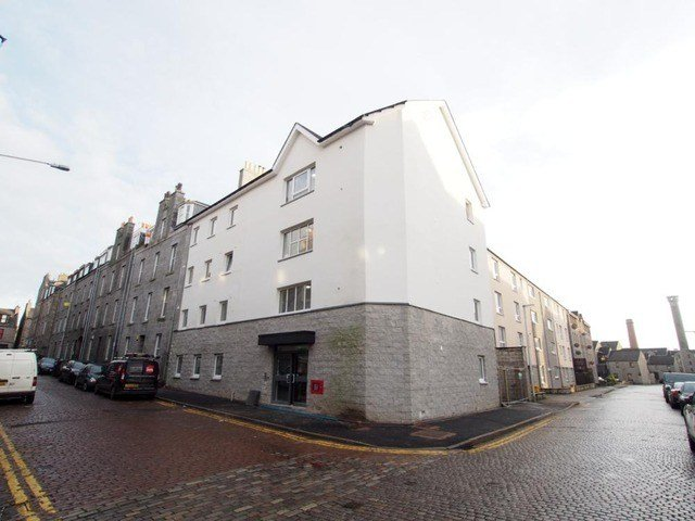 Best 1 Bedroom Flat For Rent Fraser Road City Centre Aberdeen Ab25 3Uh £325 Pcm With Pictures