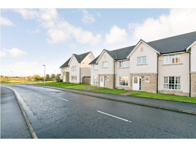 Best 3 Bedroom House For Sale 5 Freelands Way Ratho With Pictures