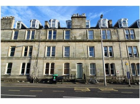 Best 2 Bedroom Flat For Sale Perth Road West End Dundee Dd2 1Ep £165 000 With Pictures