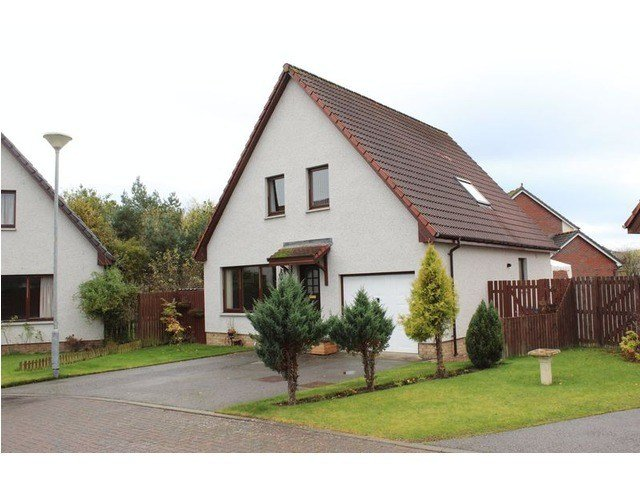 Best 3 Bedroom House For Sale Castle Heather Avenue Inverness With Pictures
