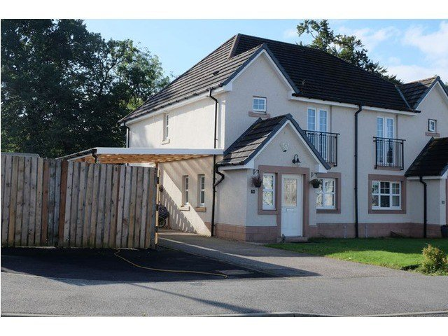 Best 3 Bedroom House For Sale Briargrove Drive Inverness With Pictures