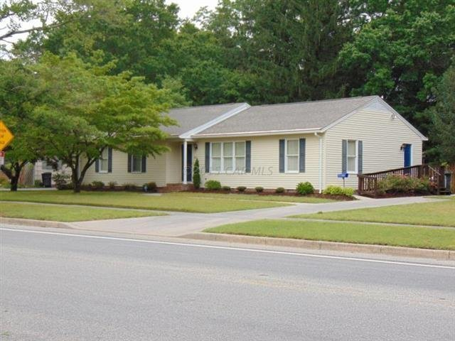 Best House For Rent In 825 Riverside Dr Salisbury Md With Pictures