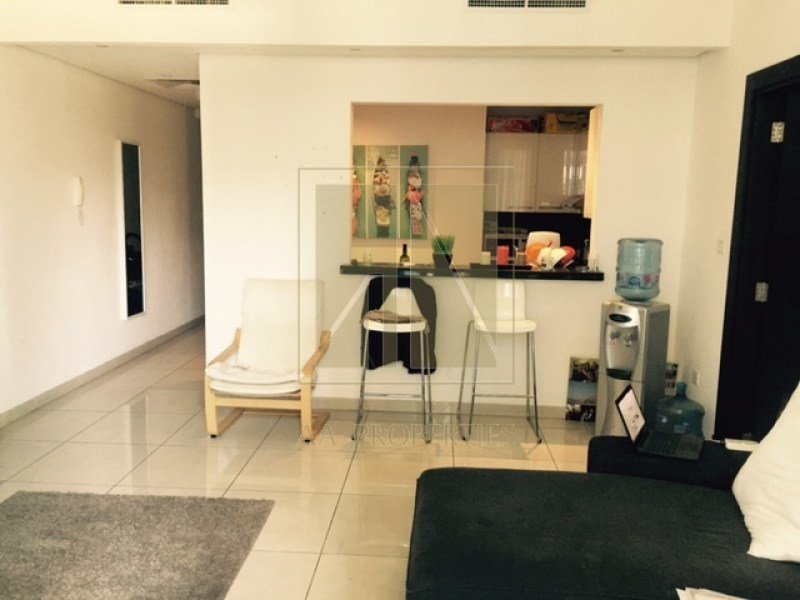 Best 1 Bedroom Apartment For Rent In Dubai Marina Silverene With Pictures