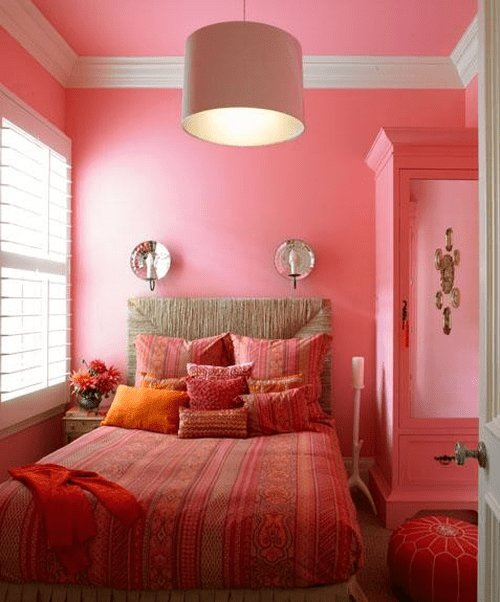 Best Pink And Orange Girls Designer Bedrooms Simplified Bee With Pictures