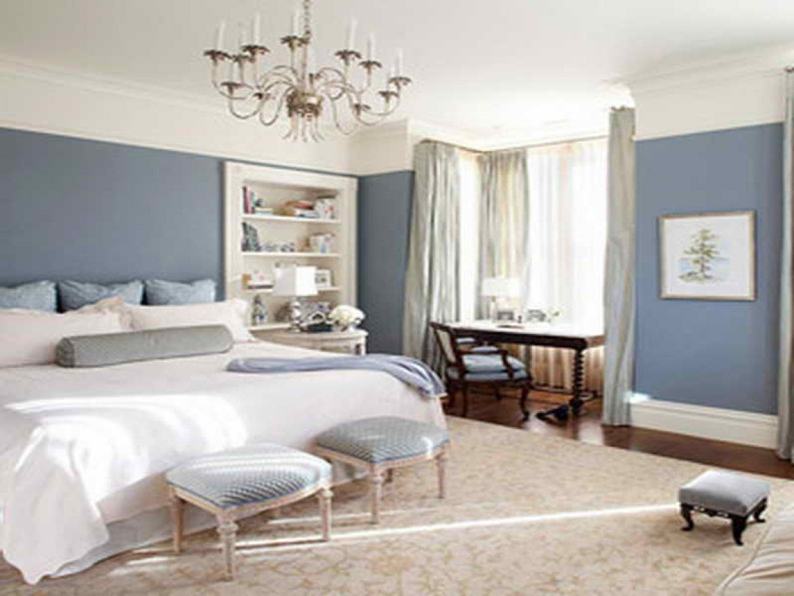Best Nice Colors For Bedrooms Rustic Country Bedroom With Pictures