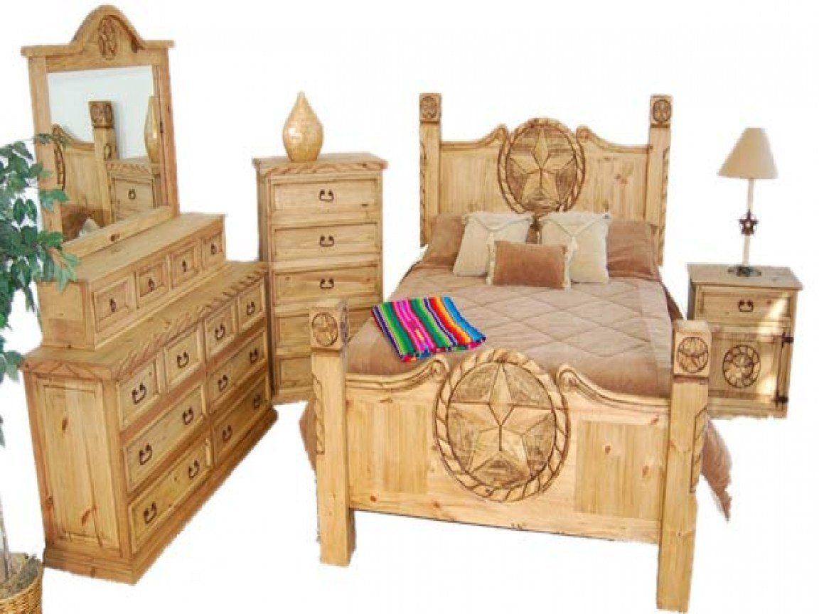 Best Real Wood Furniture Rustic Texas Star Lighting Texas Star With Pictures