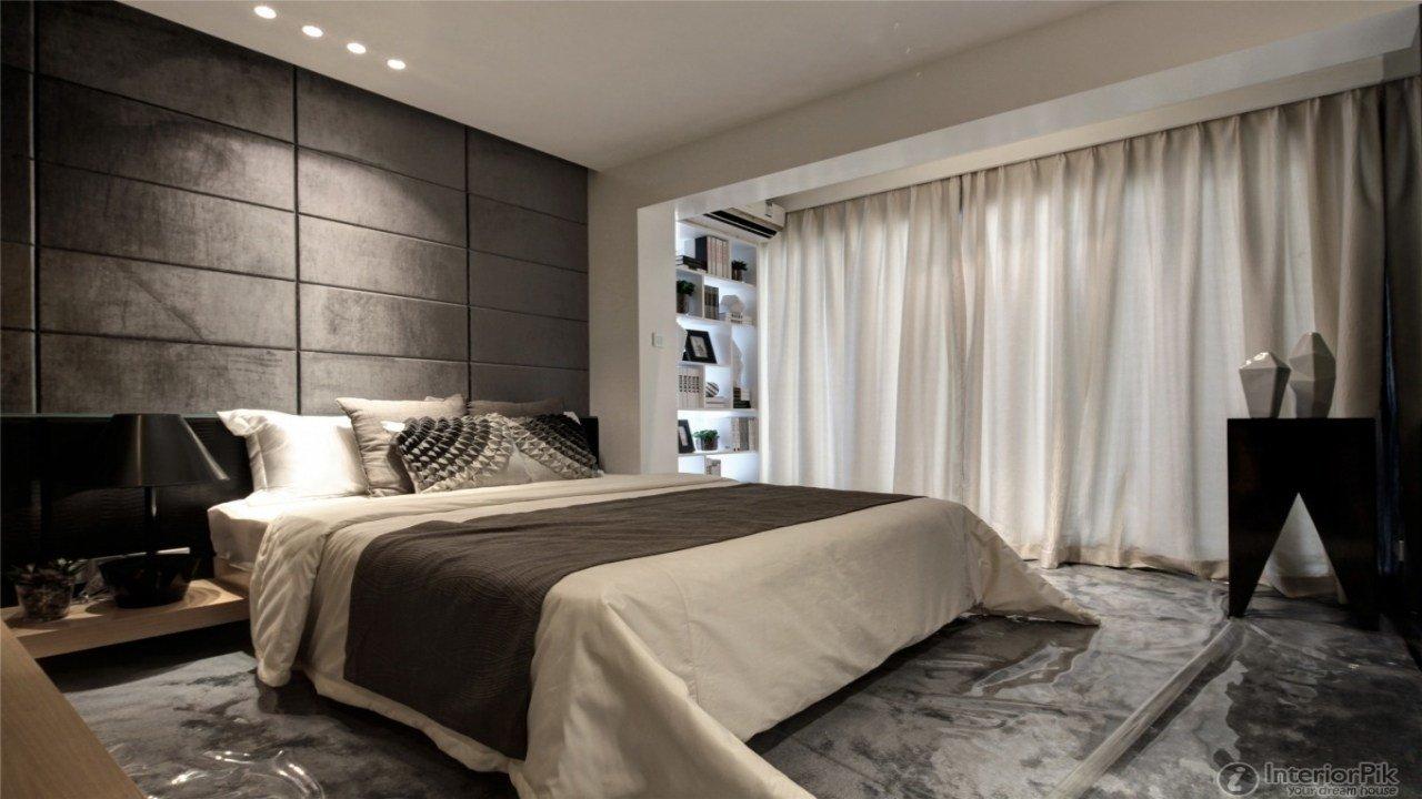 Best 1 Bedroom Apartment Interior Design Ideas Modern Bedroom With Pictures