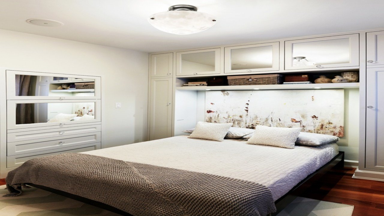 Best Ikea Closet Storage Solutions Small Bedroom Storage With Pictures