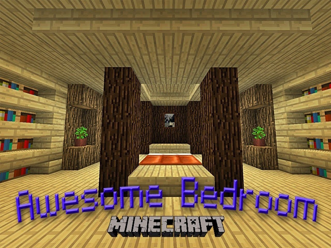 Best Build Your Bedroom Cool Minecraft Bedroom Ideas Minecraft With Pictures