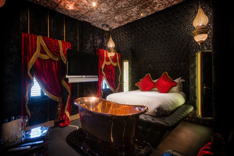 Best Crazy Bear Beaconsfield Bedrooms Superior Rooms With Pictures