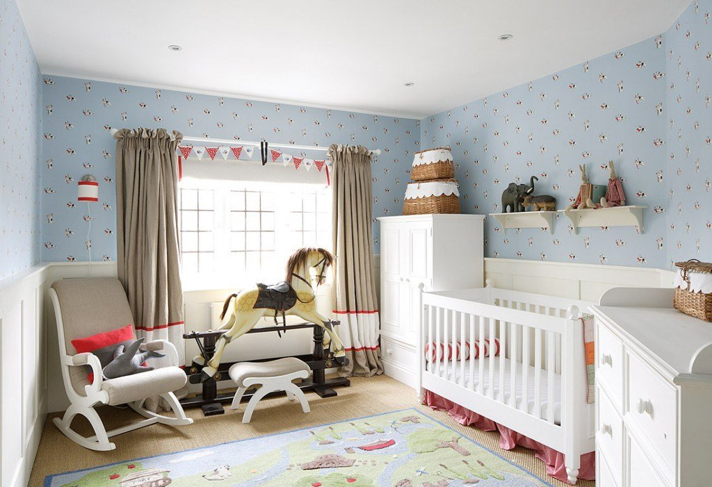 Best 25 Baby Bedroom Design Ideas For Your Cutie Pie With Pictures