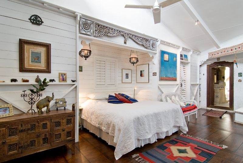 Best 35 Beautiful Eclectic Bedroom Designs Inspiration With Pictures