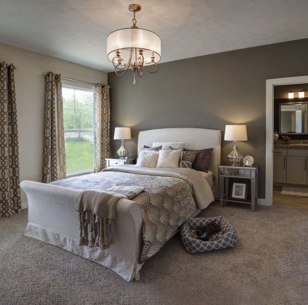 Best 25 Stunning Transitional Bedroom Design Ideas With Pictures