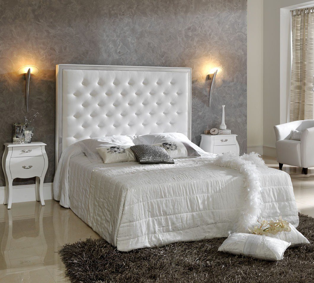 Best 15 Best Headboards For Modern Bedrooms With Pictures