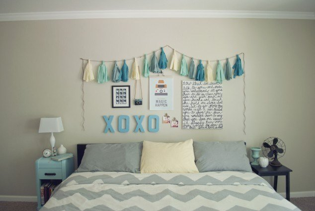 Best Diy Wall Art 16 Innovative Wall Decorations With Pictures
