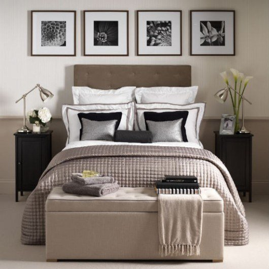 Best Decent And Stylish Ideas For Guest Room – Themes Company With Pictures