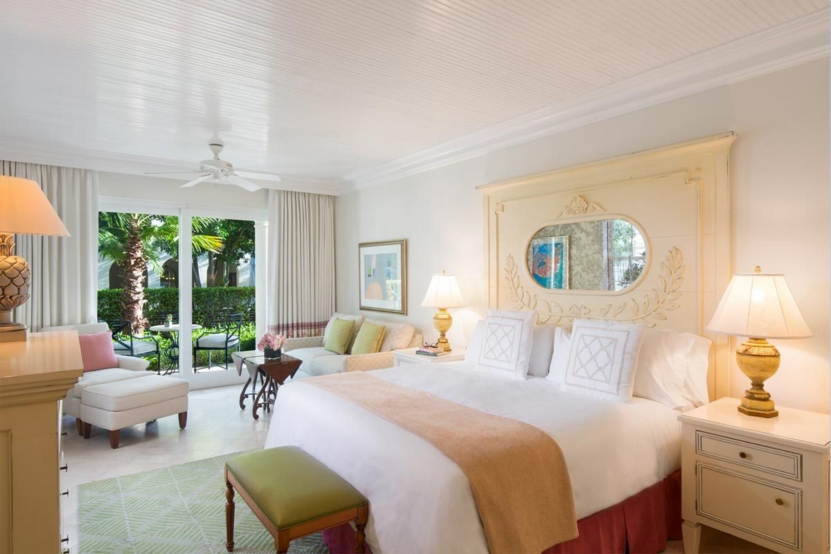 Best 3 Bedroom Suites In Turks And Caicos The Palms With Pictures