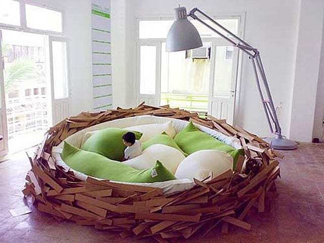 Best 35 Unique And Crazy Bedroom Ideas The Sleep Judge With Pictures