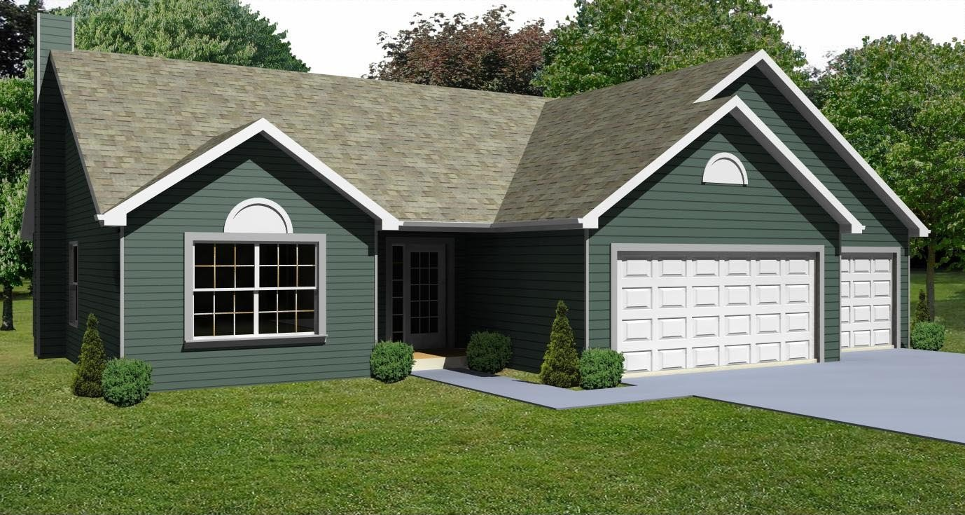 Best Small House Plan D67 1264 The House Plan Site With Pictures