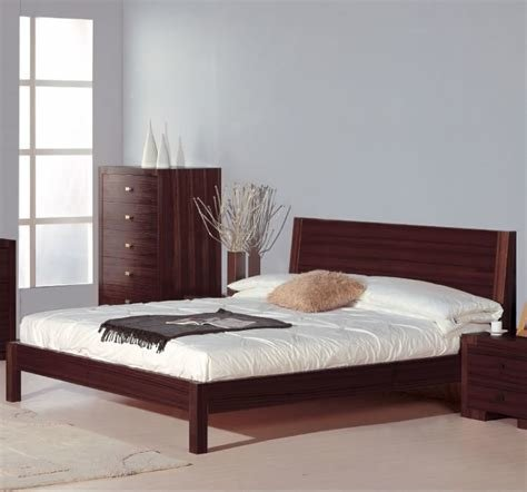 Best Modern Platform Bed Modern Bedroom Furniture Stores In With Pictures