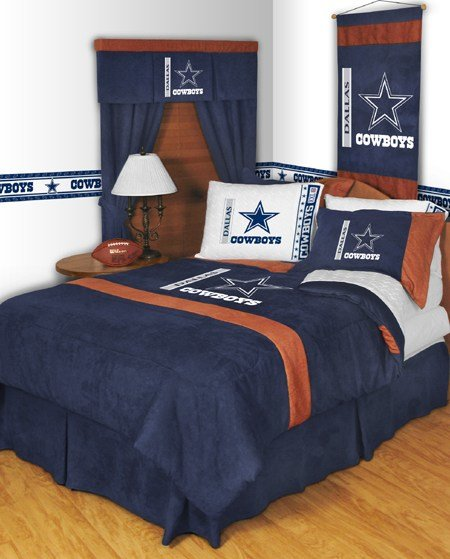 Best Nfl Dallas Cowboys Mvp Bedding Set With Pictures