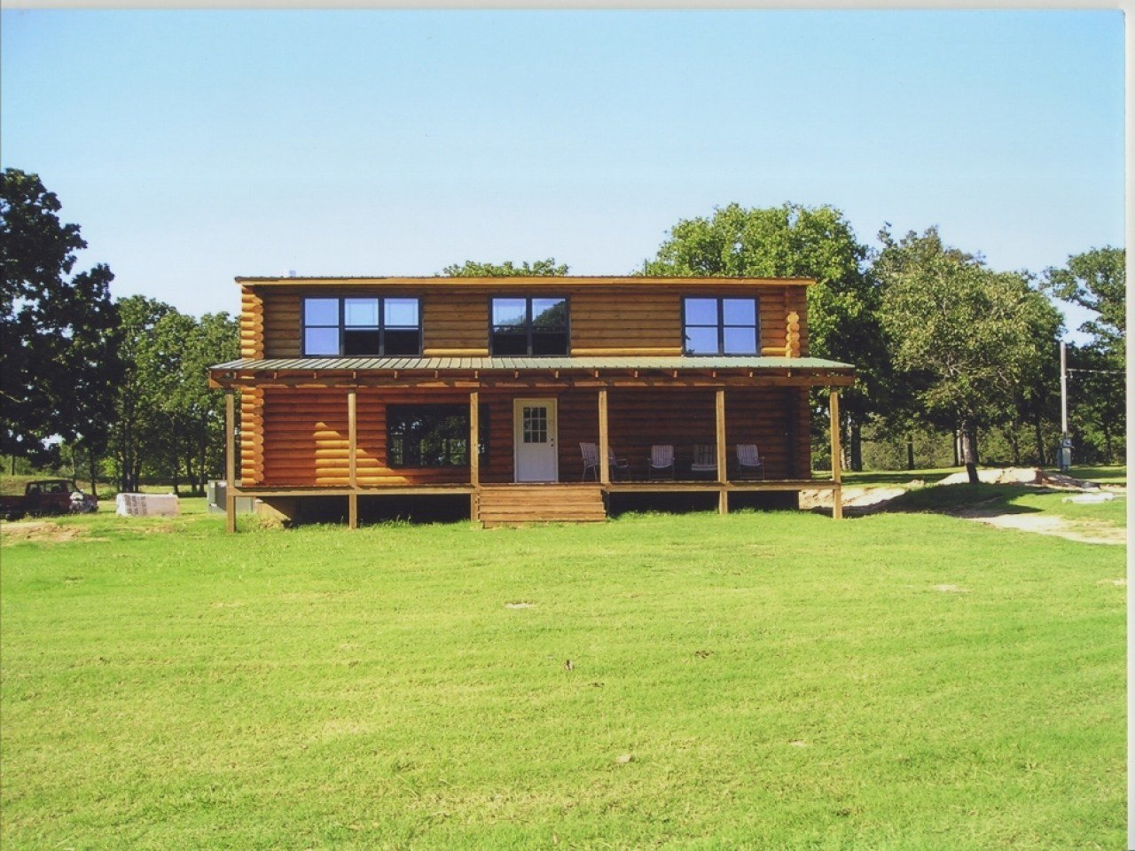 Best 2 Story Log Cabin Homes Log Cabin Kits 3 Bedroom 2 With Pictures