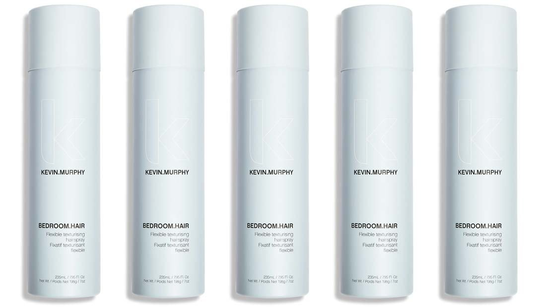 Best Kevin Murphy Introduces Bedroom Hair A Flexible With Pictures