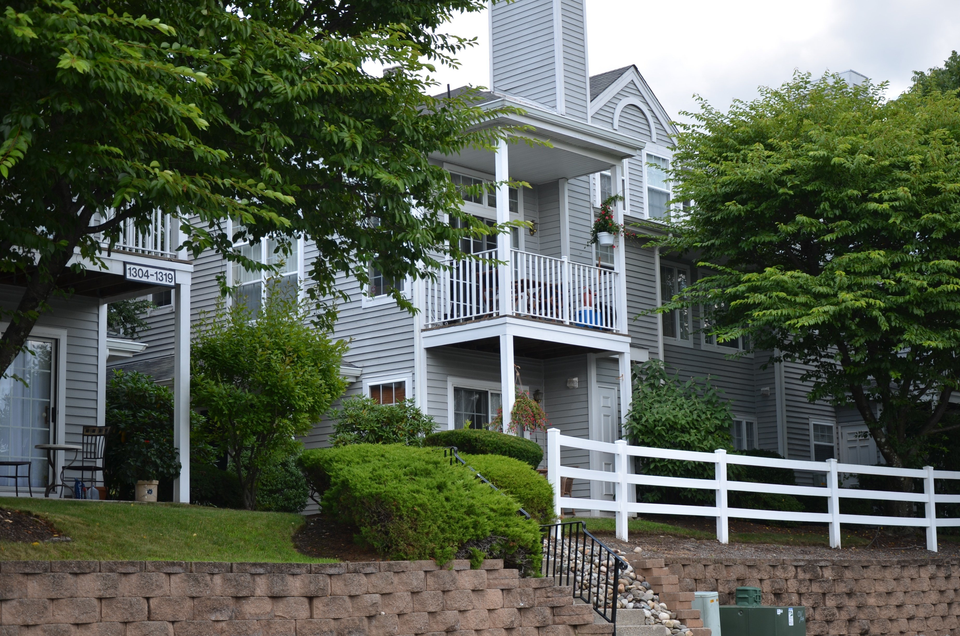 Best Paddington Square Condominiums And Townhouses In Mahwah Nj With Pictures