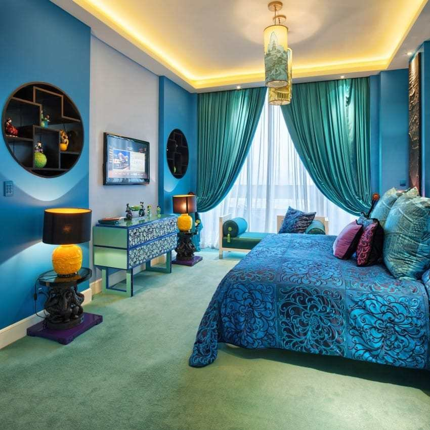 Best Interior Design Ideas For Bedroom Images With Pictures