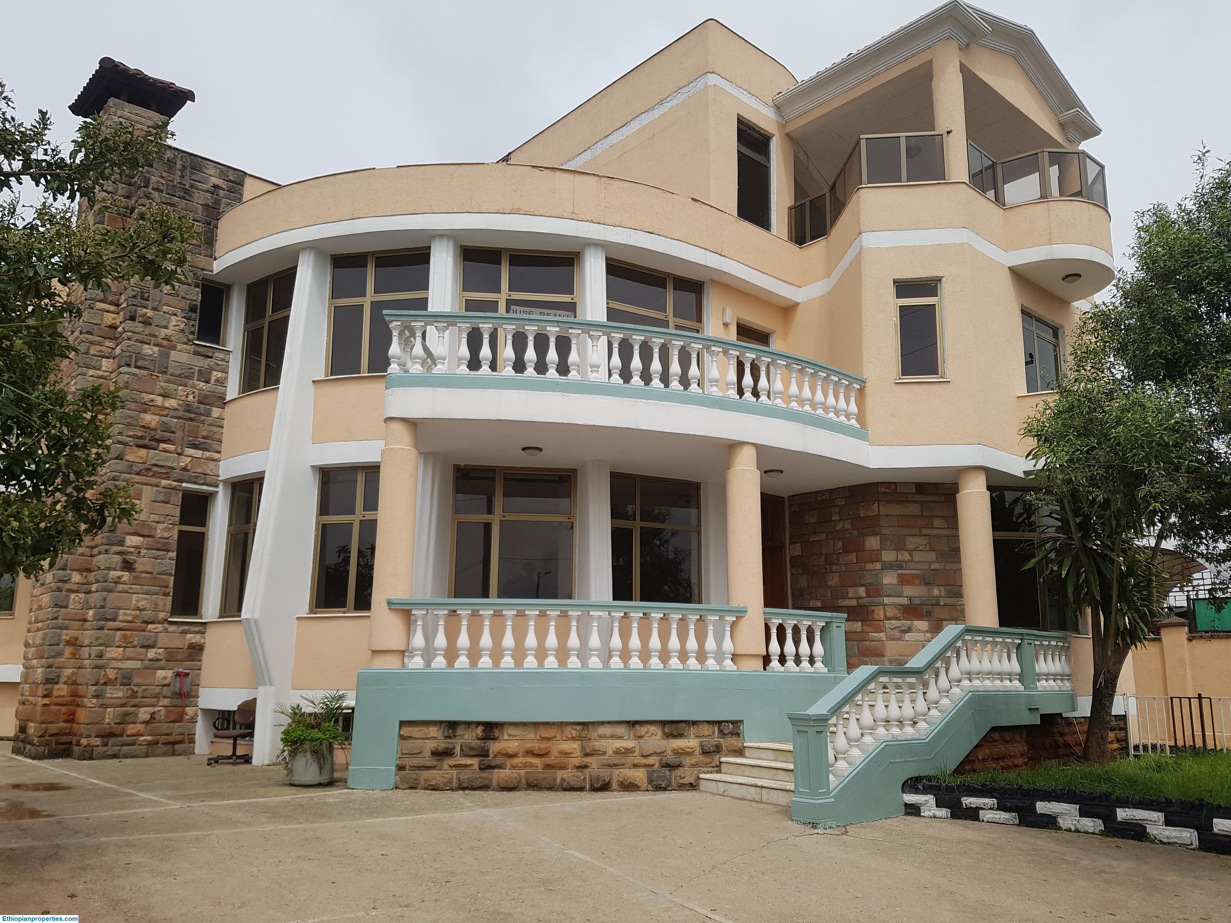 Best 8 Bedroom House For Sale In Old Airport With Pictures