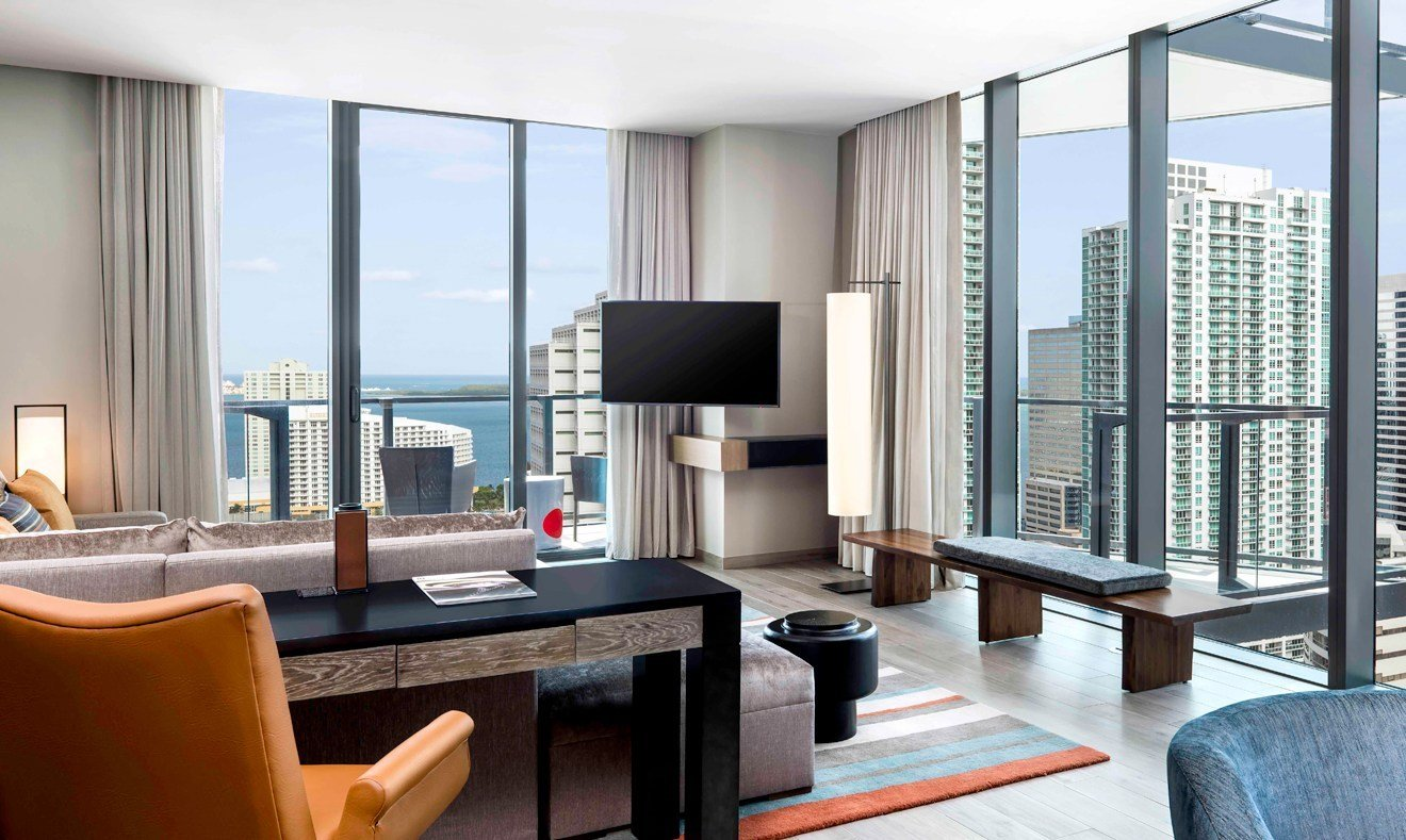 Best 3 Bedroom Residence Serviced Residencess In Miami East With Pictures