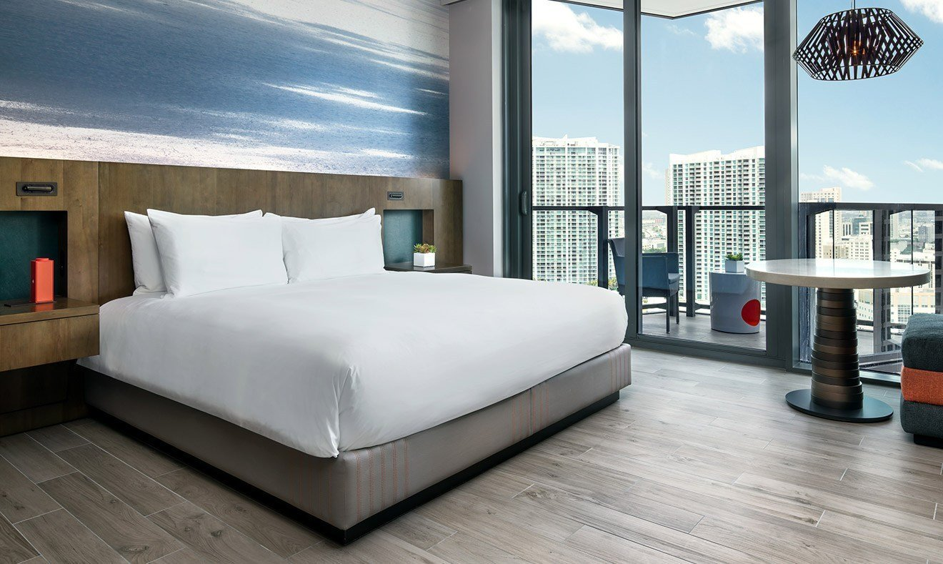 Best Hotel Rooms In Miami Book An Accommodation East Miami With Pictures