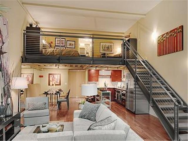 Best One Bedroom Loft Living At Madison Lofts Urbancondospaces With Pictures