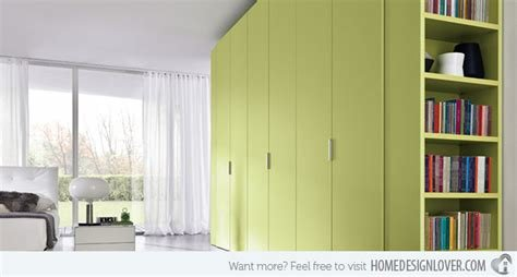 Best 15 Bedroom Wardrobe Cabinets Of Different Colors Fox With Pictures