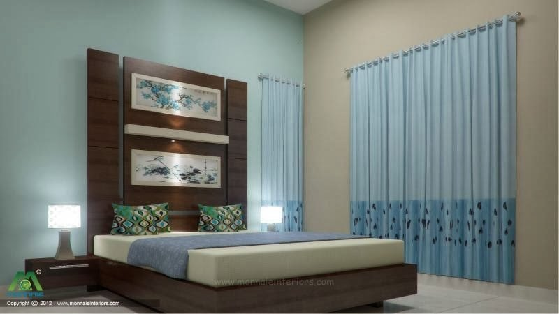 Best Simple Bedroom Designs Kerala Style With Pictures